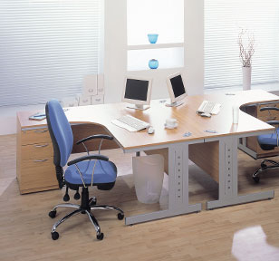 SWL Group Office Furniture Supplier Hampshire UK